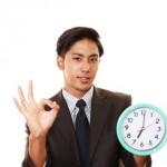 会社説明会が時間通りに進まない会社が要注意な2つの理由