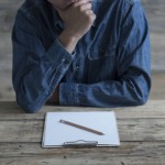 自己分析のやり方が分からなければまず履歴書を書いてみるという方法